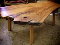 Red Oak Coffee Table. | Flickr - Photo Sharing!