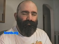 Beard!  Part One