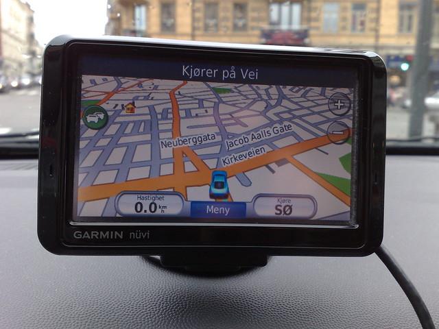 【哇奇網專欄】日本宇宙航空機構 JAXA 太神了!他們的新 GPS 系統讓無人汽車不怕出車禍!   TechOrange
