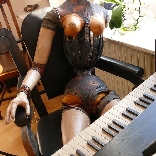 where Clara Schumann sat