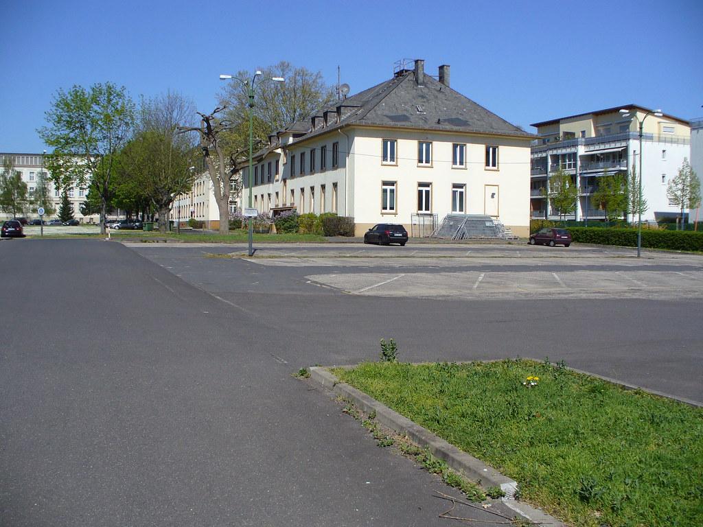 Europaviertel Wiesbaden  Mapionet