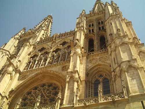 2008.08.03.013 - BURGOS - Catedral Santa María de Burgos