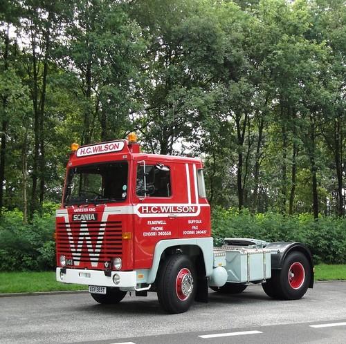 Assen NL 2009 (21) HCW 141