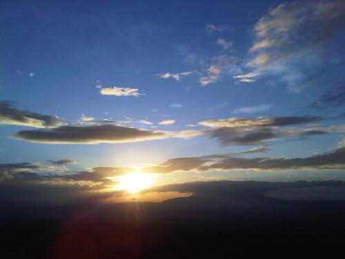 Tagaytay Sunrise 02