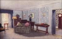 1920s living rooms - a gallery on Flickr