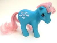 Vintage My Little Pony -Bowtie | Flickr - Photo Sharing!
