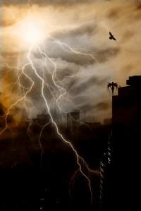 smokestack lightning | Flickr - Photo Sharing!