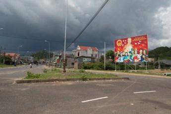 Ortszentrum Lien Son