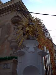 Naxxar: Procession of Marija Bambina