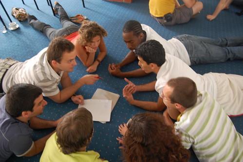 Heads Together by Demokratie & Dialog e.V. CC Flickr