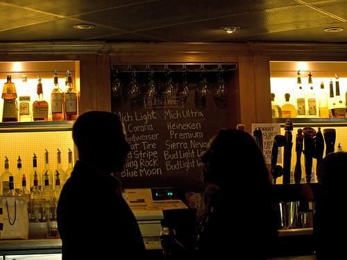 bar talk - 11/365