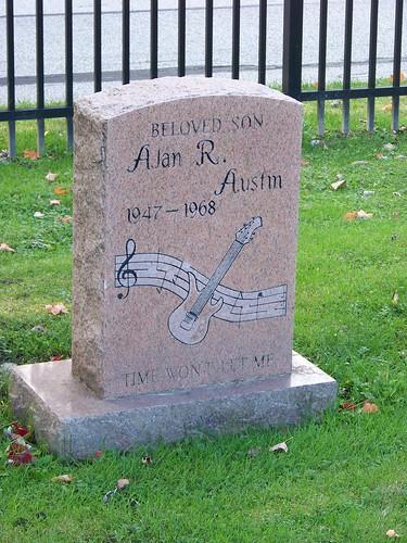 Alan R. Austin