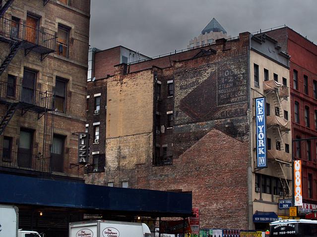 Hell Kitchen New York Flickr Sharing