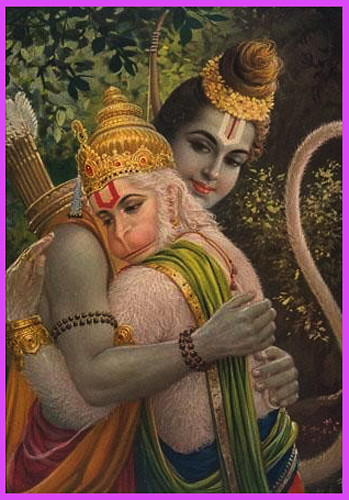 1. secrets of Hanuman Chalisa and its miraculous effects that no one knows