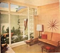 Living Room 1960 | Flickr - Photo Sharing!