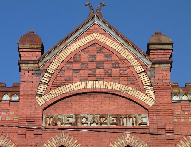 Gazette Baldwinsville, NY3