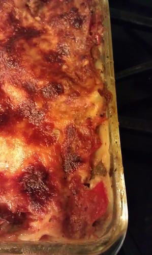 Lasagne by pipsyq