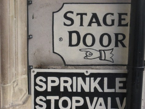 Stage Door Theatre Breaks in London