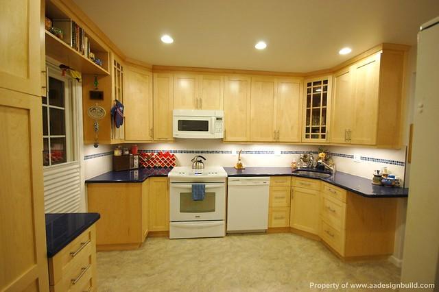Kitchen Cabinet Refinishing Frederick Md