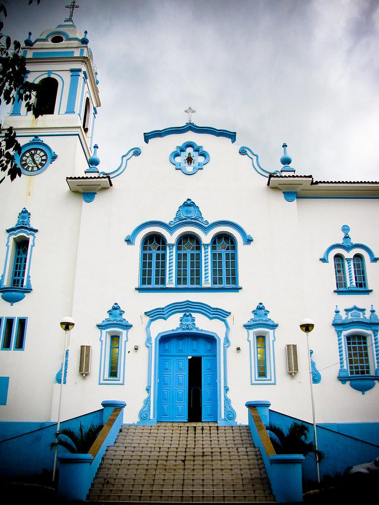 Igreja de S. Bento, Marília - SP