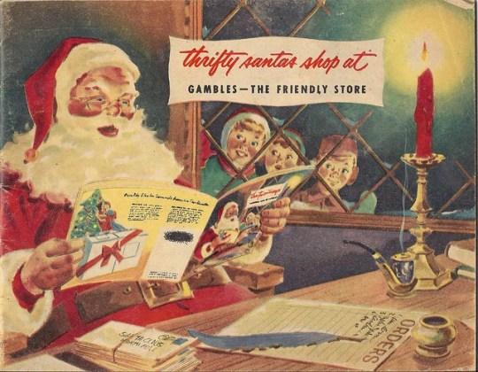Gamble's - 1953