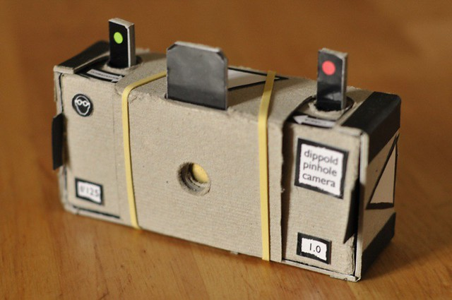 dippold pinhole camera 1.0