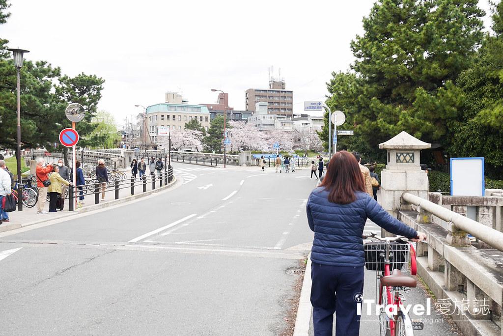 京都脚踏车出租 Rent a cycle EMUSICA (16)