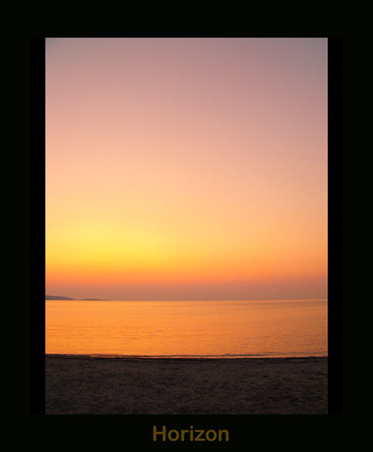 Horizon, Plataria