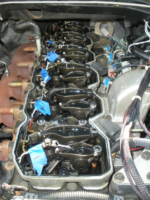 small resolution of 2005 dodge 3500 injector wire harness 37 wiring diagram 1997 5 7 vortec engine diagram 1997 chevrolet
