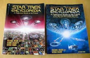 Star Trek Encyclopedia | Flickr  Photo Sharing!