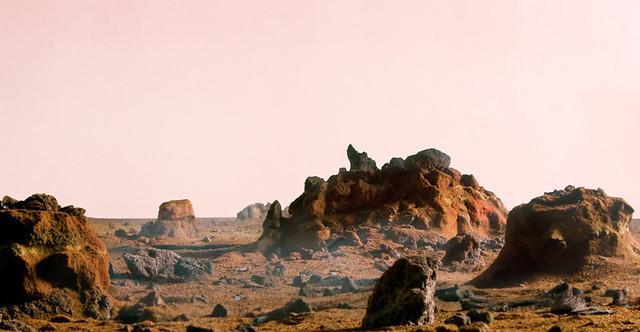 Paprika Mars