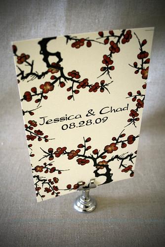 {Custom Collection} Jessica & Chad