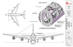Boeing 737 Engine Dimensions, Boeing, Free Engine Image