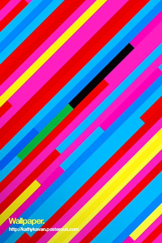 iPhone Spectrum Wallpaper | 2
