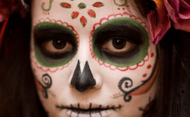 La Calavera Catrina We Once Got Inspired By That