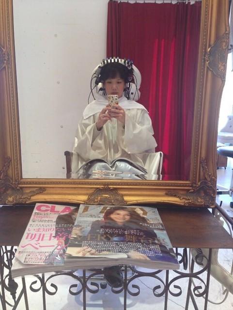 Marianne Salon Omotesando
