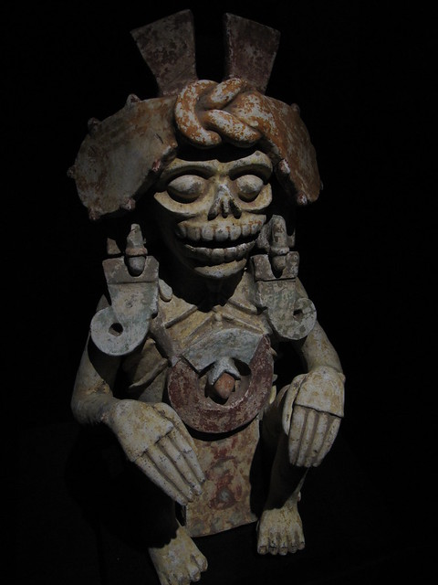 Aztec Artifacts  Explore OriginalJos photos on Flickr Ori  Flickr  Photo Sharing