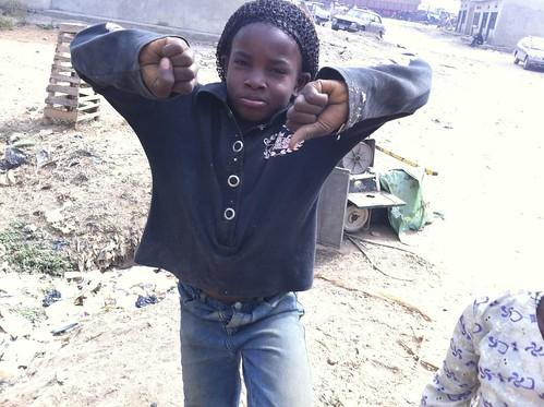 Ada - Deidei Lumberyard & Sawmills - Deidei FCT Nigeria by Jujufilms