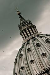 Roma capitale dei virus informatici