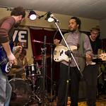 The Love Machine @ LiVE Lounge