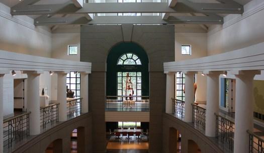 Columbus Museum, Columbus GA