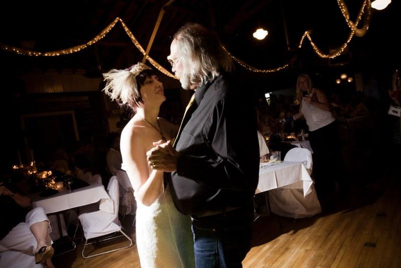 Dad Dance