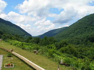 Conemaugh Gap, Johnstown, PA
