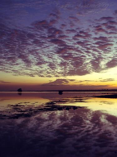 Bolinao, Pangasinan sunrise [1]