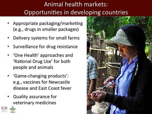 Jimmy Smith on emerging livestock markets: Slide42
