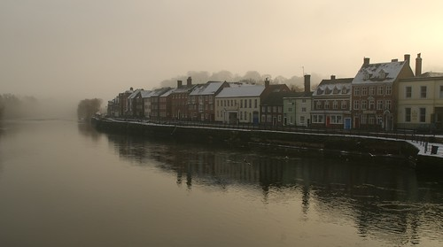 Brrrrrr-bewdley, under Creative Commons by Michael C Clark. Click pic for link.