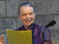 Marie Ponsot by joshuagmizrahi