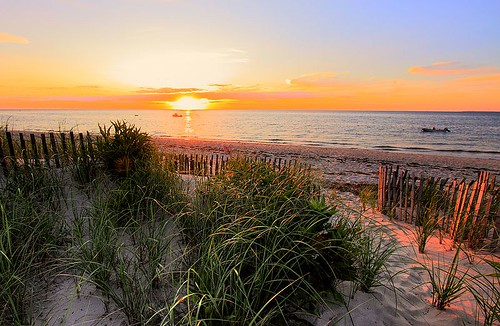 Cape Cod Bay, Massachusetts