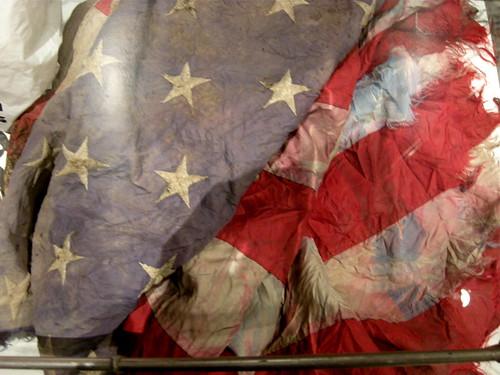 9/11 Memorial Museum, Ground Zero, Manhattan 02/11/2009
