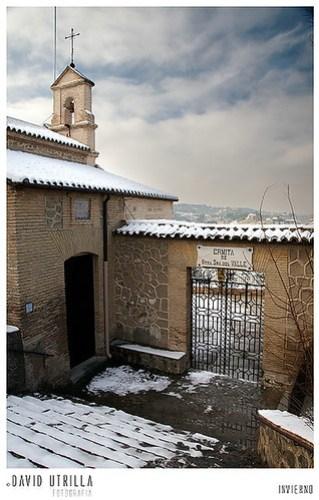 Ermita del Valle Toledo